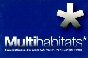 Multihabitats*