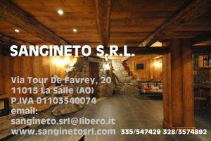 Sangineto S.r.l.