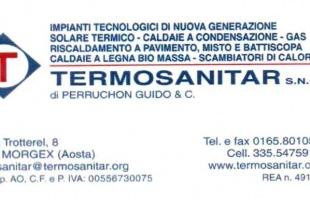 Termosanitar s.n.c. di Perruchon Guido & C.
